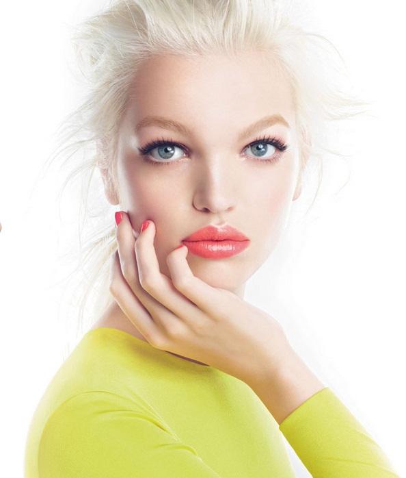 Dior Addict Look