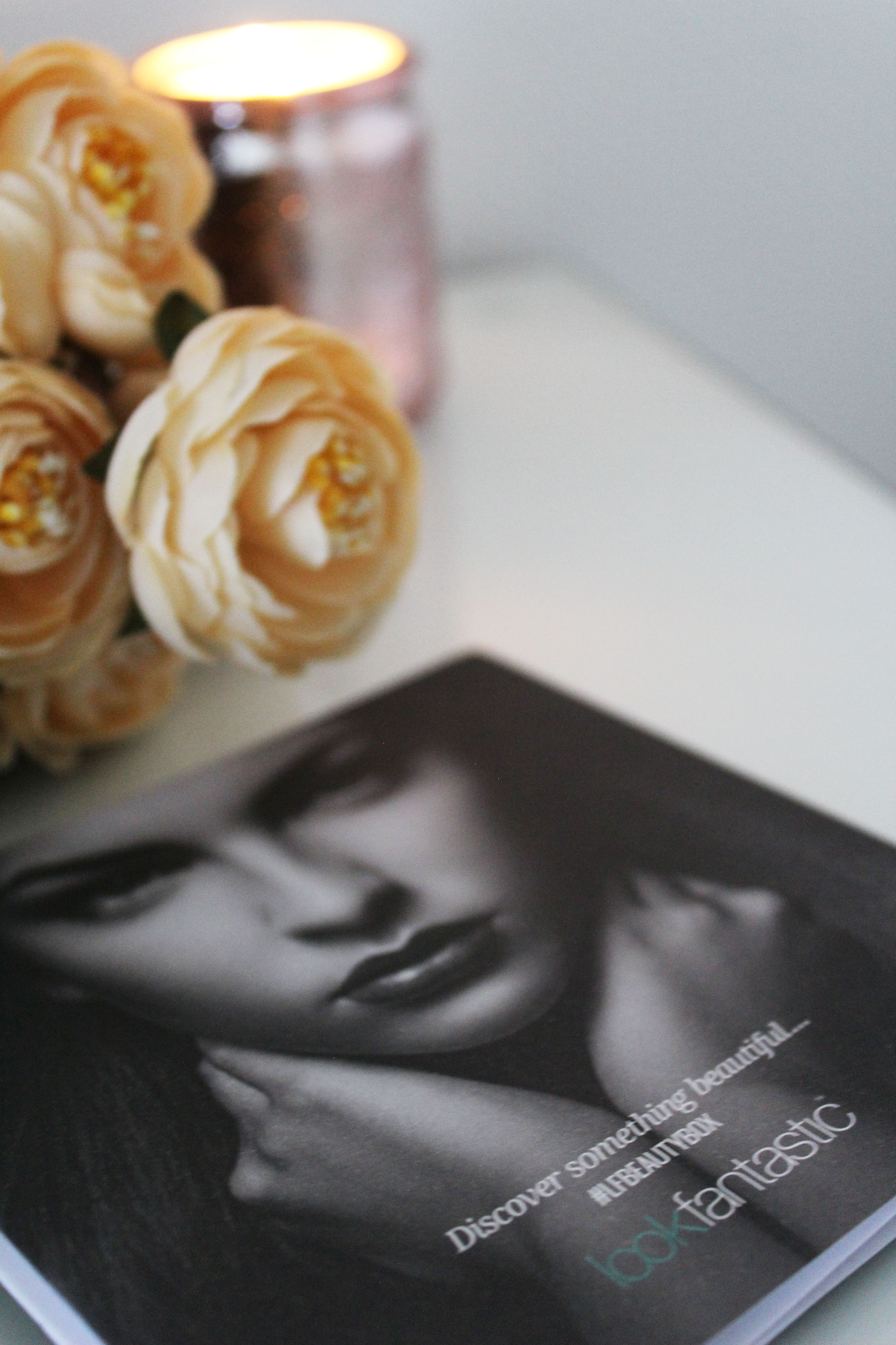 February Look Fantastic Beauty Box | Unboxing