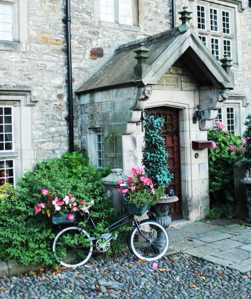 A Day In Corbridge