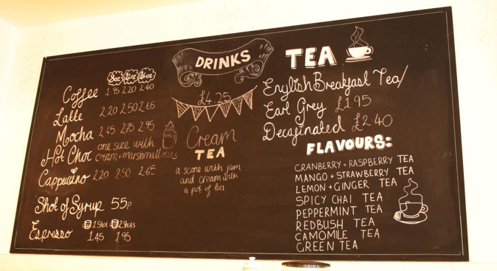 Great British Cupcakery