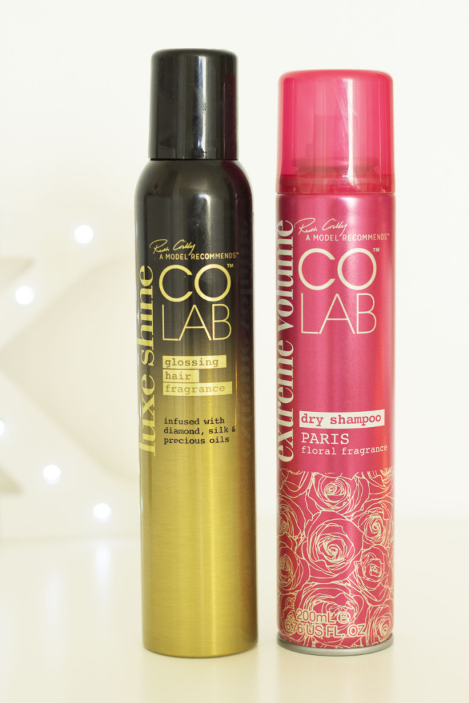 Colab Hair Review
