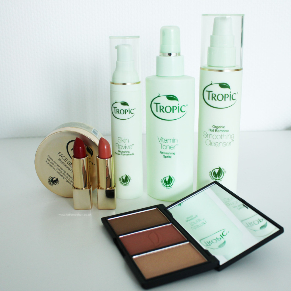 Guilt Free Gifts | Tropic Skincare