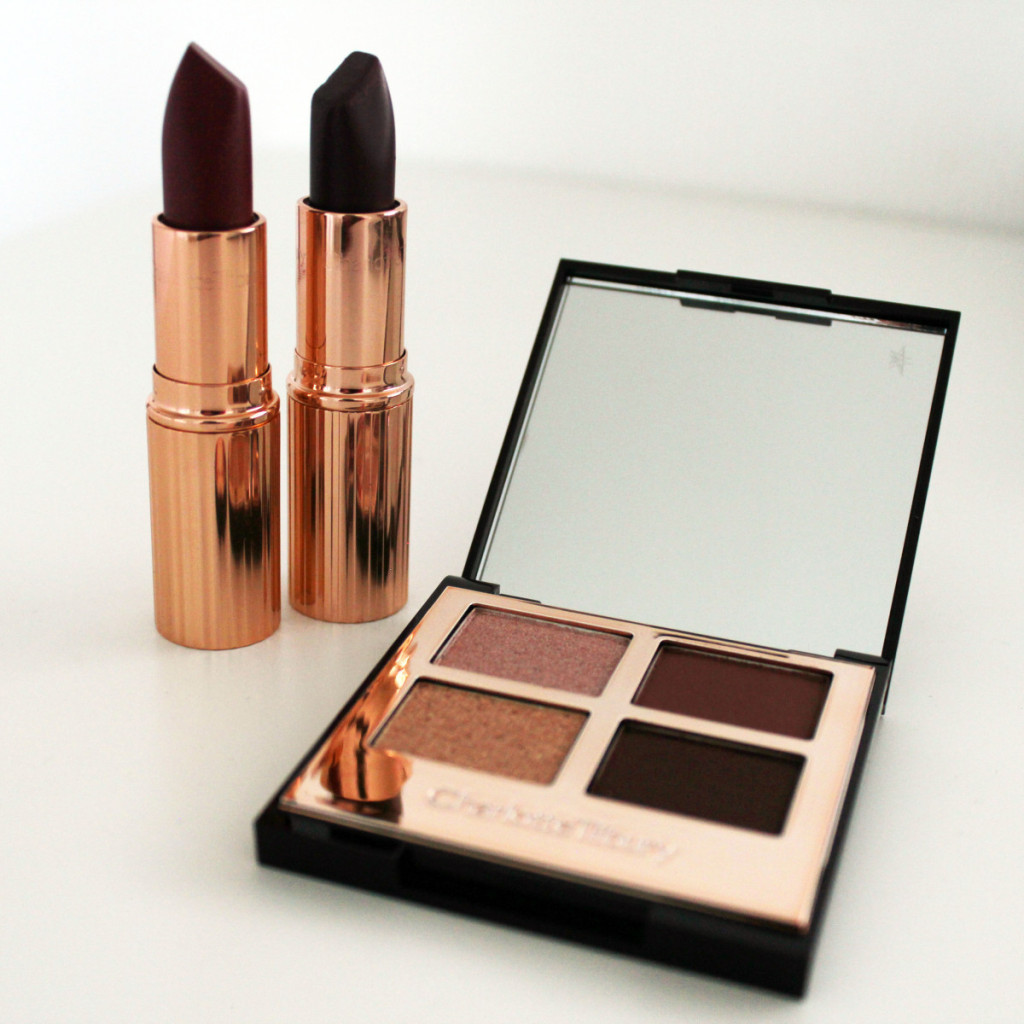 Charlotte Tilbury Makeup Haul and Review