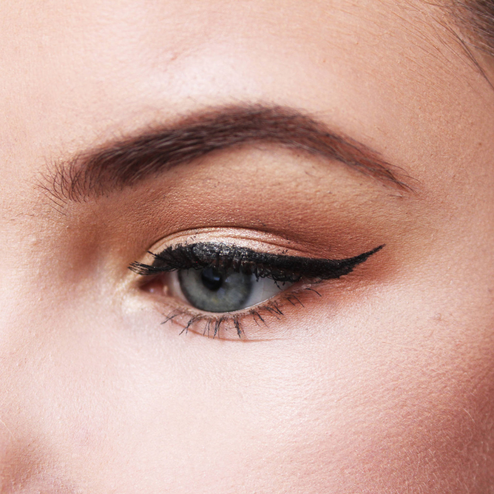 Eylure Brow Gel Eye Makeup Winged Liner