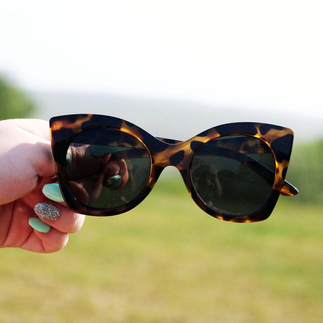 Jules B La Specs Sunglasses
