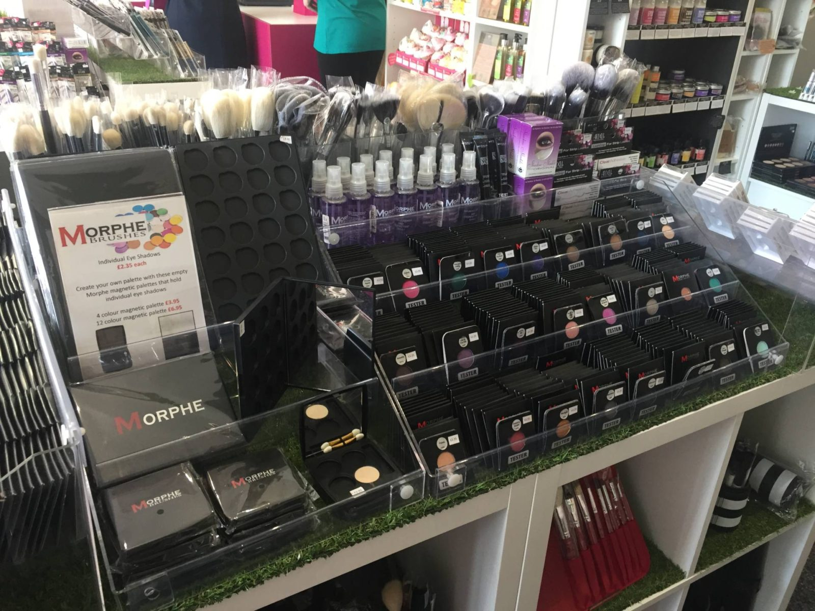 Cocktail Cosmetics Sutton Coldfield