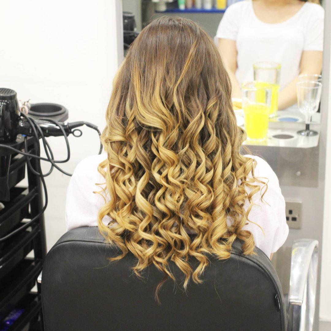 Supercuts Hair balayage