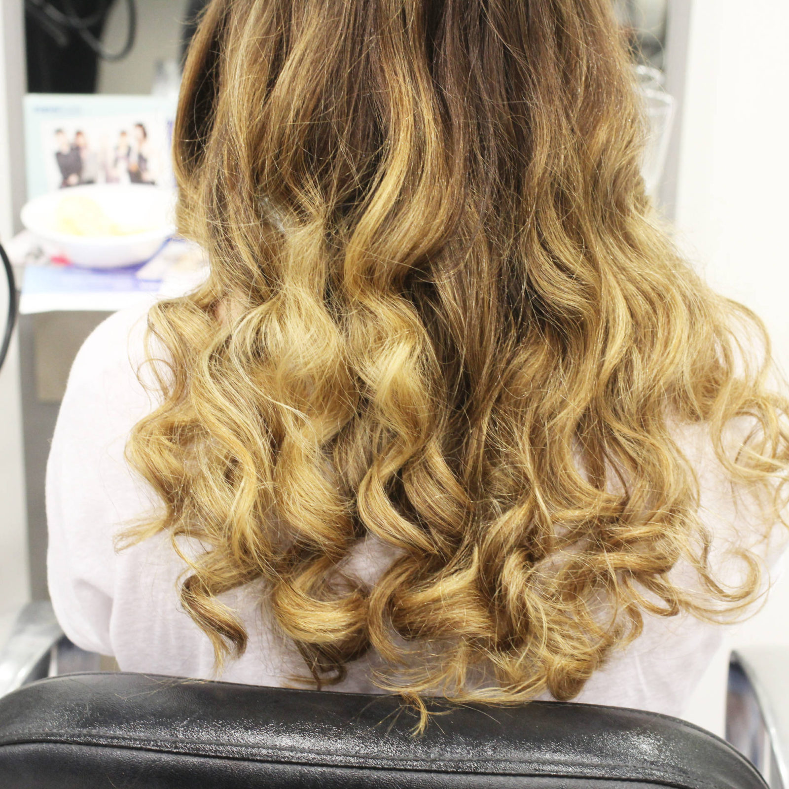 Supercuts Hair balayage