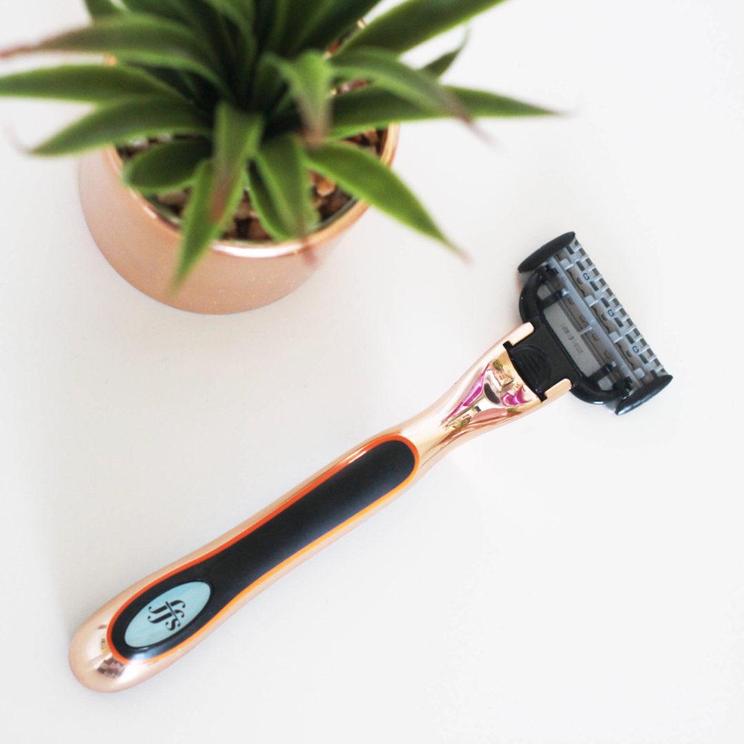 Friction Free Shaving