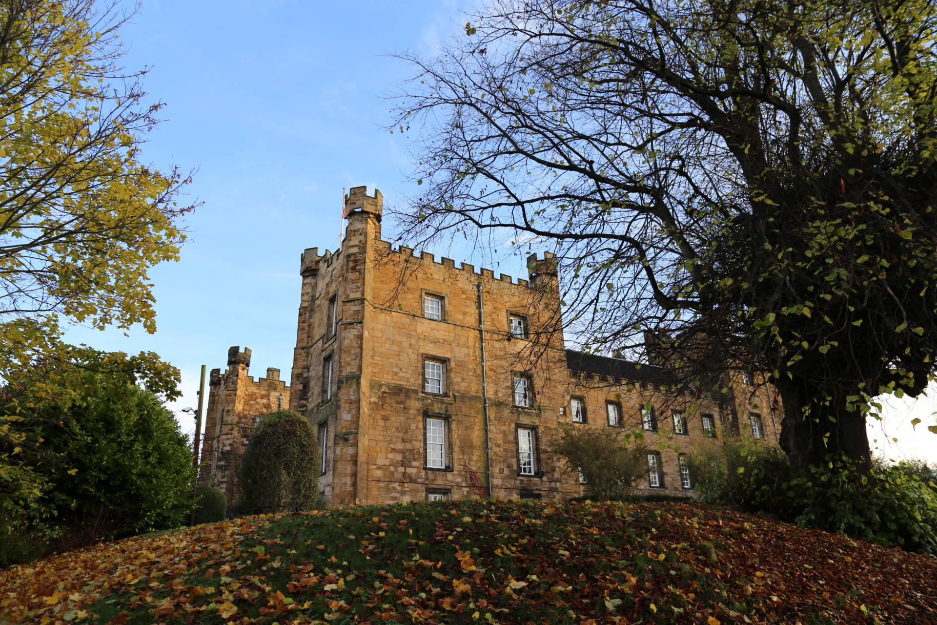 Lumley Castle Durham Hotel Review & Elizabethan Banquet!