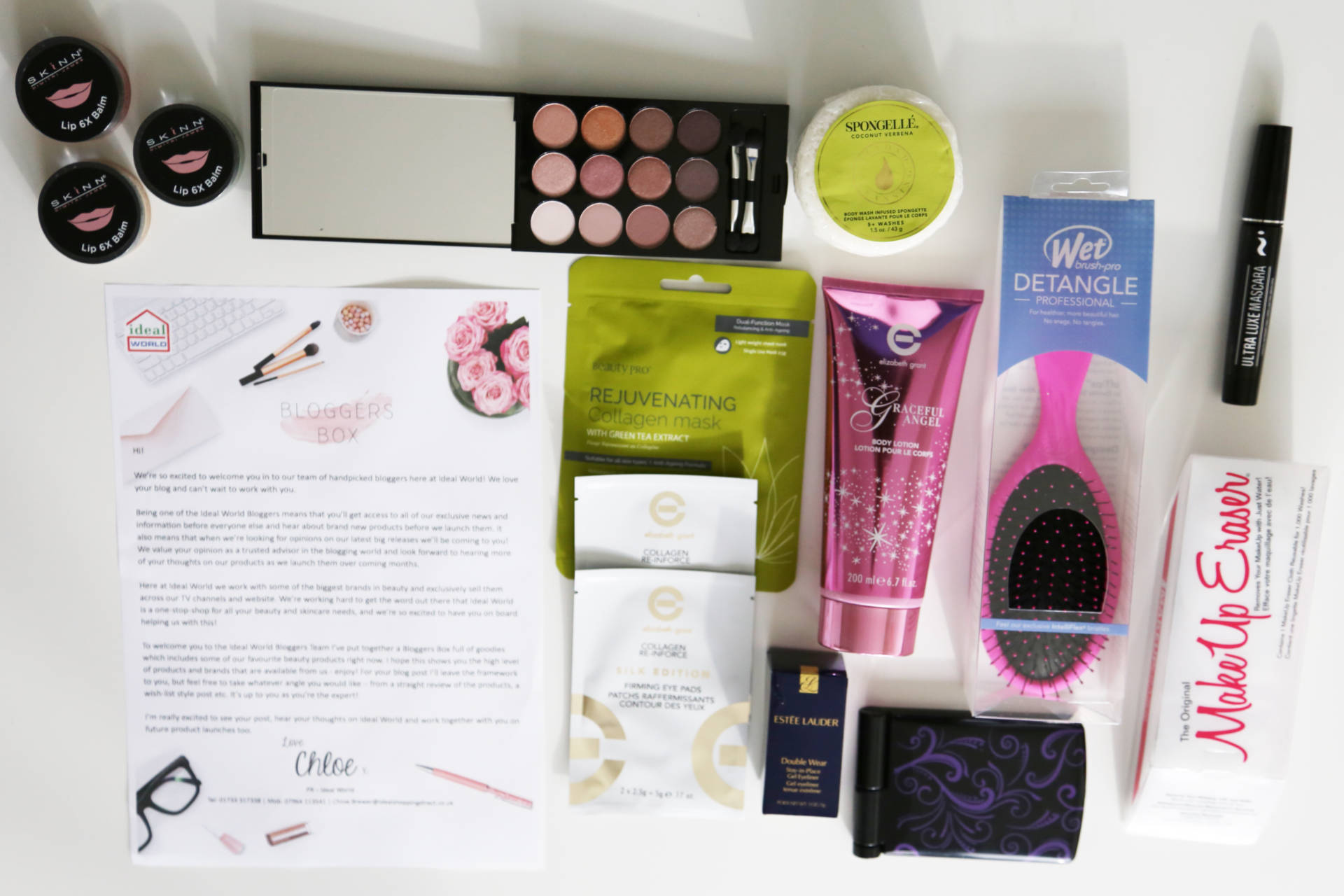 Beauty Blogger Box | Ideal World