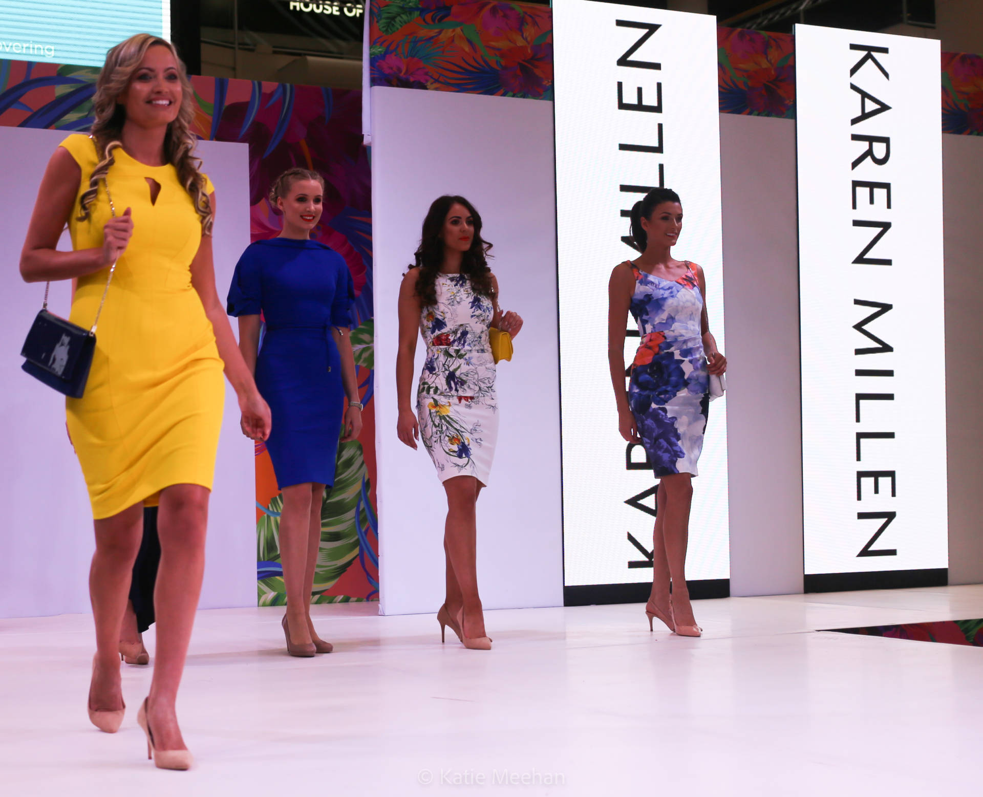 Summer Stylings with Intu Metrocentre