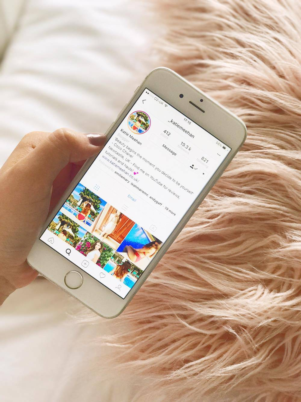 The Real Reason Your Instagram Is Flopping… (Mine Too!)
