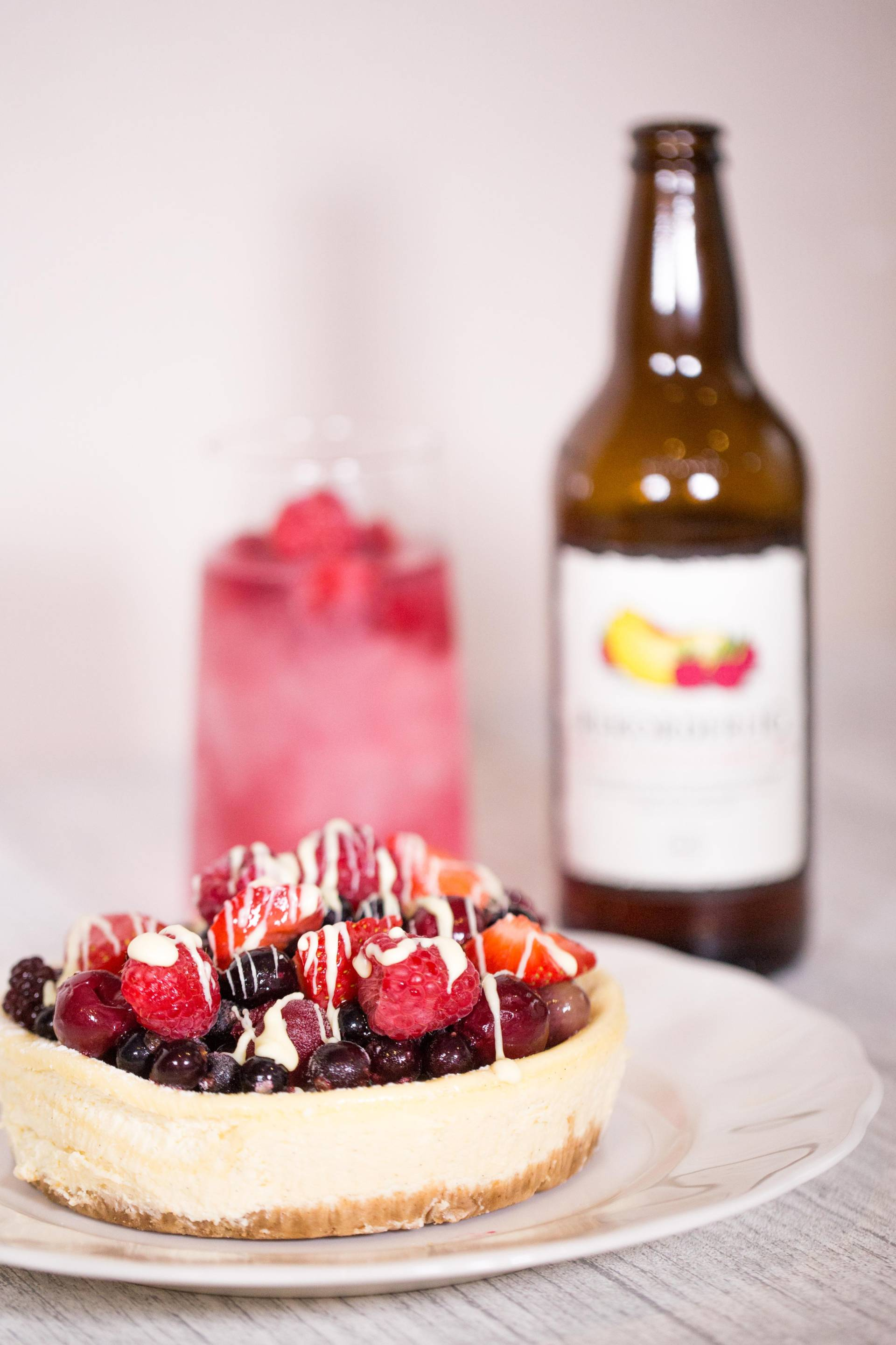 Enter the Festive Season with Rekorderlig | How To Swedish Inspired Dinner Party