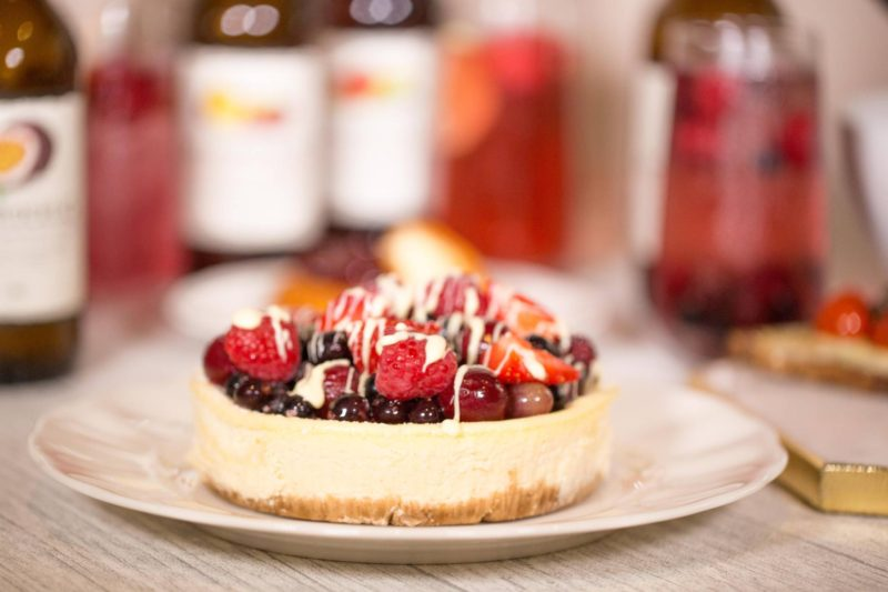 Enter the Festive Season with Rekorderlig | How To Swedish Inspired Dinner Party