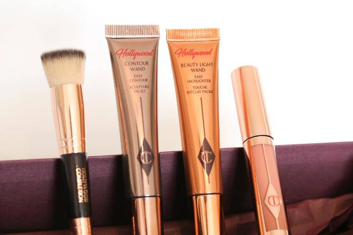 Charlotte Tilbury: The Hollywood Collection Review
