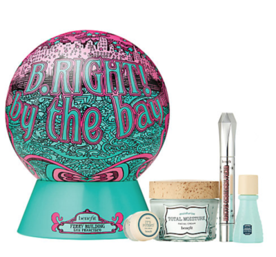 Benefit B.Right By The Bay Skincare Gift Set
