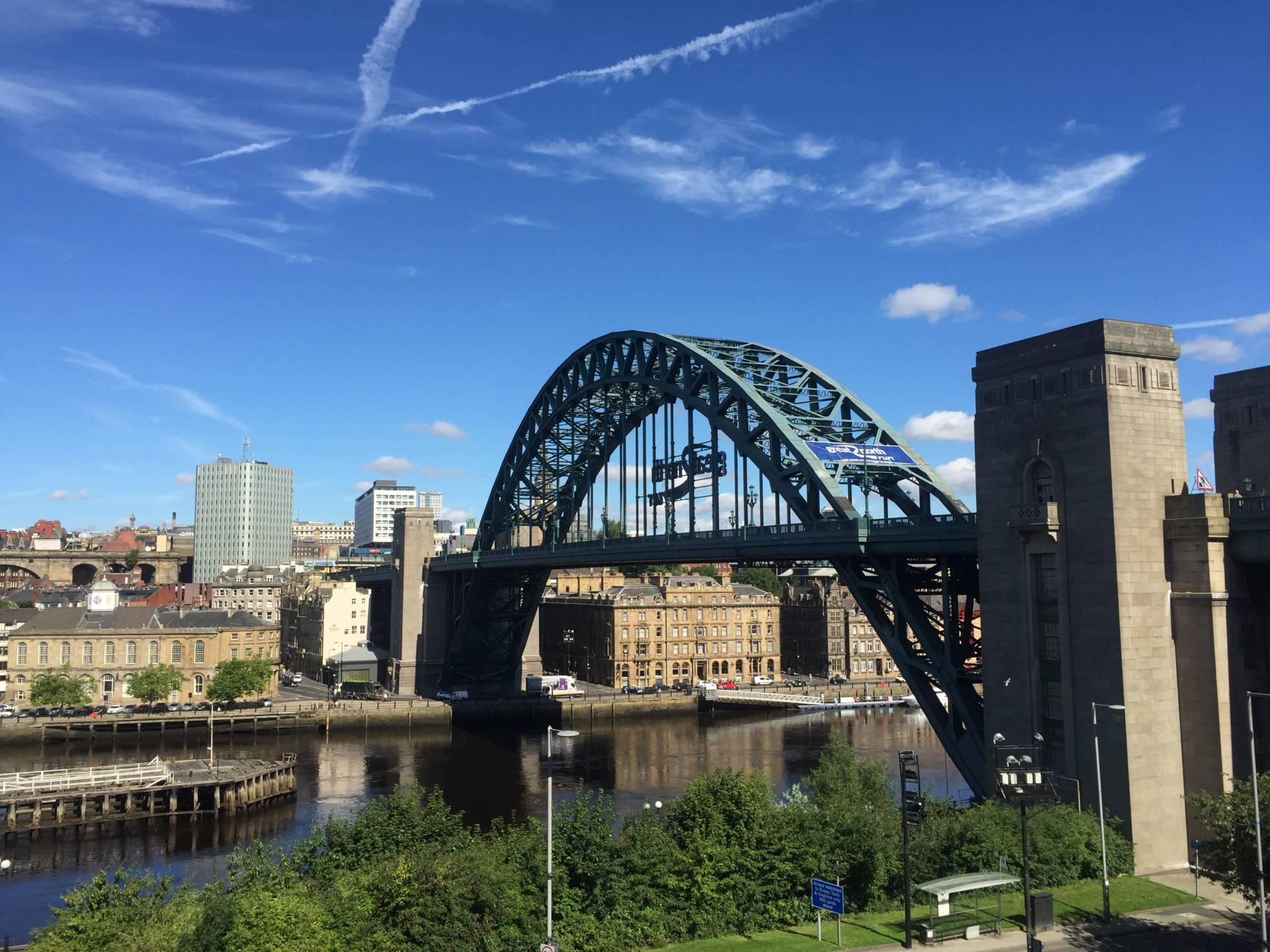 The Things You Need To Do In Newcastle, By a Geordie | AD